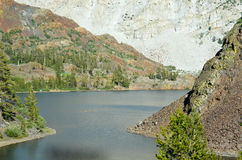 Yosemite Landscape Stock Photography