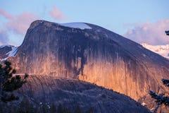 Yosemite. Landscapes Royalty Free Stock Photography