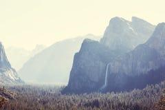 Yosemite Stock Image