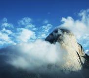 Yosemite mountains Stock Photo