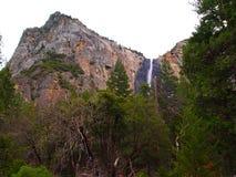 Yosemite Nationaal Park Stock Afbeelding