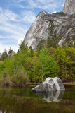 Yosemite national park Stock Photography
