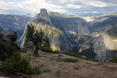 Yosemite National Park, America Stock Image