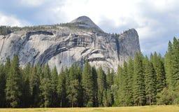 Yosemite National Park. Beautiful Yosemite National Park in California Stock Photography