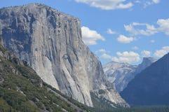 Yosemite National Park. Beautiful Yosemite National Park in California Stock Image