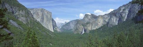 Yosemite National Park, CA Royalty Free Stock Photo