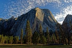 Yosemite National Park, California Stock Photography