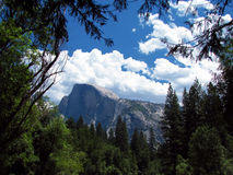 Yosemite National Park - California Royalty Free Stock Images