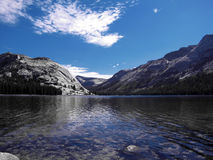 Yosemite National Park - California Royalty Free Stock Photo