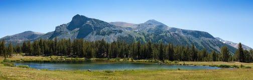 Yosemite national park in California Stock Photos