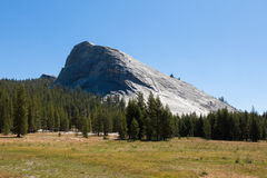 Yosemite national park in California Stock Photo