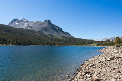 Yosemite national park in California Royalty Free Stock Photography