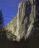 Yosemite National Park, California. El Capitan in Yosemite National Park, California Stock Photography