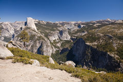 Yosemite National Park, California, U.S.A Royalty Free Stock Photos
