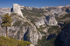 Yosemite National Park, California, U.S.A Stock Photos