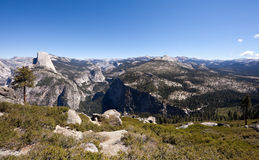 Yosemite National Park, California, U.S.A Royalty Free Stock Photography