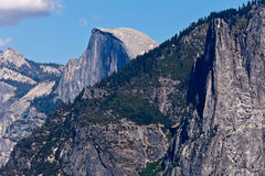 Yosemite National Park, California, U.S.A Royalty Free Stock Images