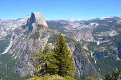Yosemite National Park, California Stock Image