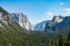 Yosemite National Park, California, USA Stock Photography