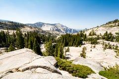 Yosemite National Park, California, USA Stock Images