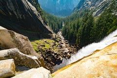 Yosemite National Park, California, USA Royalty Free Stock Photography
