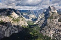 Yosemite National Park, California, USA Stock Photos