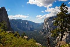 Yosemite National Park, California, USA Royalty Free Stock Images