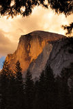 Yosemite National Park, California, USA Royalty Free Stock Image