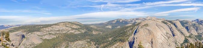 Yosemite National Park in California, USA Stock Photo
