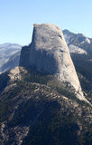Yosemite National Park : Half Dome Stock Photography