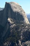 Yosemite National Park: Half Dome Stock Image