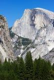 Yosemite National Park, Half Dome Royalty Free Stock Image