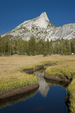 Yosemite National Park In California Royalty Free Stock Image