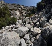 Yosemite National Park Stock Image