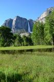 Yosemite National Park, Nevada in North America.  stock photos