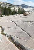Yosemite National Park: Olmsted Point Royalty Free Stock Photos