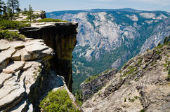 Yosemite National Park. One of the most famous National parks in California USA Royalty Free Stock Image