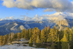 Yosemite National Park Royalty Free Stock Photo