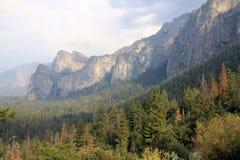 Yosemite Park Royalty Free Stock Photography