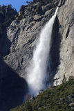 Yosemite national park Stock Image