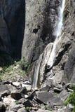 Yosemite National Park: Yosemite Falls Royalty Free Stock Image