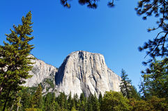 Yosemite national state park, ca, usa Stock Photos
