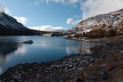 Yosemite national state park, ca, usa Royalty Free Stock Photo