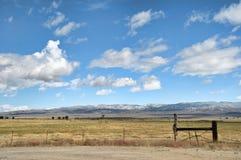 Yosemite national state park, ca, usa Royalty Free Stock Image