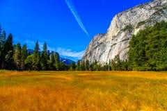 Yosemite Nationalpark Stockfotos