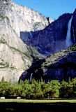 Yosemite Nationalpark Stockfotografie