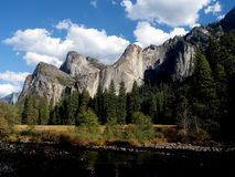 Yosemite Nationalpark Stockbilder