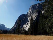 Yosemite Nationalpark Lizenzfreie Stockbilder