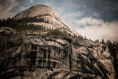 Yosemite Royalty Free Stock Photos