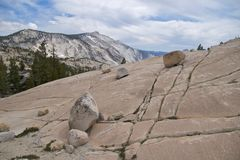 Yosemite NP Stock Photos